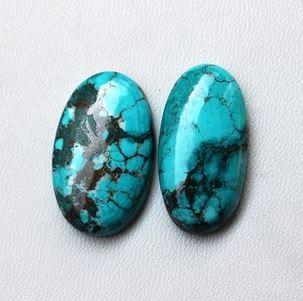 magnesite couleur turquoise