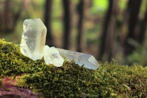 Vraies et fausses pierres fines