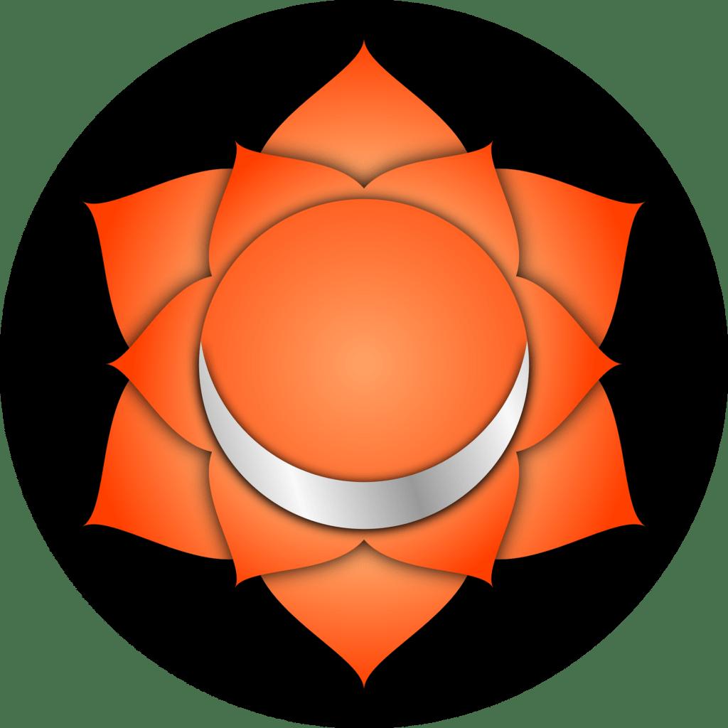 le chakra sacré