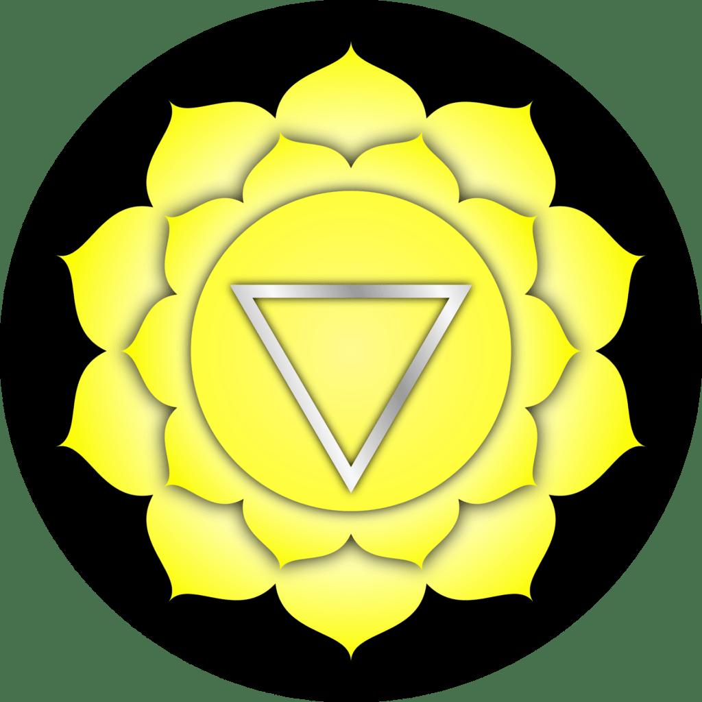 chakra plexus solaire