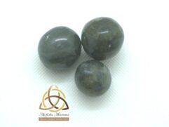 Labradorite - pierre roulée
